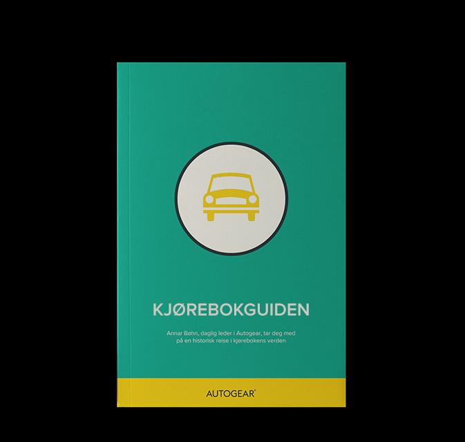 Last ned gratis e-bok: Kjørebokguiden