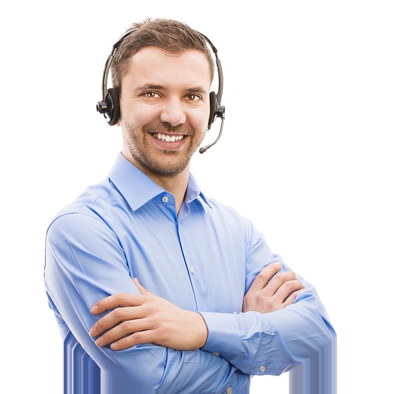 Snakk med en ekte kunderådgiver