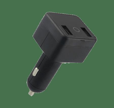 Som kunde av Autogear kan du velge mellom en GPS-enhet som plugges inn i bilens sigarettenner-uttak, eller en som plugges inn i bilens diagnoseport.